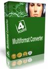 Аудио конвертор 4Musics Multiformat Converter. Скачать бесплатно 4Musics Multiformat Converter 5.2