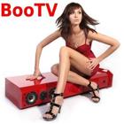 Онлайн ТВ плеер BooTV / BooRadio. Скачать бесплатно BooTV / BooRadio 3.4