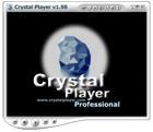Видео плеер Crystal Player Pro. Скачать бесплатно Crystal Player Pro