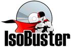 Программа ISO Buster. Скачать бесплатно ISO Buster 3.0 для Windows Vista/XP/7