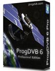 Интернет ТВ плеер ProgDVB. Скачать бесплатно ProgDVB 6.87.6 Pro