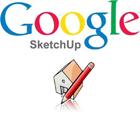 3D редактор Google SketchUp. Скачать бесплатно Google SketchUp 8.0.14346