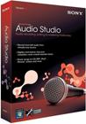 Sound Forge Audio Studio - программа для звукозаписи. Скачать бесплатно Sound Forge Audio Studio 10.0 build 178