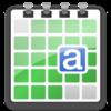 aCalendar скачать бесплатно для Android
