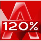 Эмулятор дисков - Alcohol 120%. Скачать бесплатно Alcohol 120%2.0.2.3931 для Windows 8/7/Vista/XP