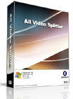 Нарезчик видео - All Video Splitter. Скачать бесплатно All Video Splitter 4.4.0
