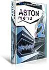 Программа Aston2 Menu. Скачать бесплатно Aston2 Menu 2.0.4