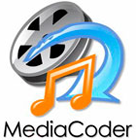 Аудио конвертор MediaCoder. Скачать бесплатно MediaCoder 0.8.16 Build 5292