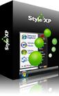 Установщик тем Windows Style XP Men. Скачать бесплатно Style XP Men 3.19