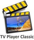 TV Player Classic - онлайн ТВ плеер. Скачать бесплатно TV Player Classic 6.8.1