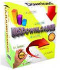 Менеджер загрузок USDownloader. Скачать бесплатно USDownloader 1.3.5.91