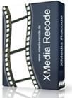 Конвертор видео XMedia Recode. Скачать бесплатно XMedia Recode 3.1.3.0